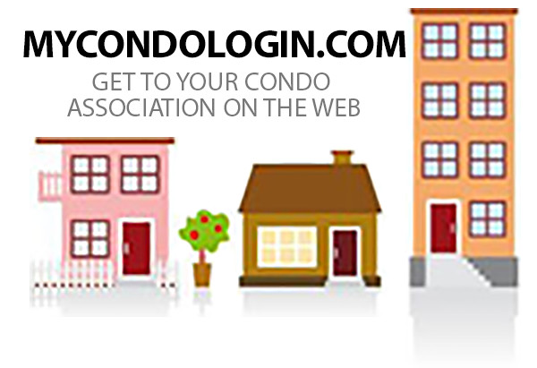 My Condo Login Logo